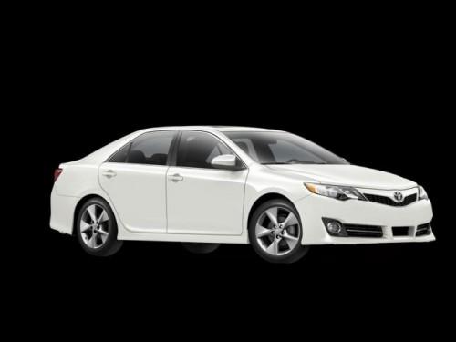Toyota в лидерах мирового автопрома