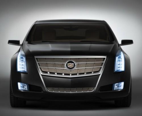 Cadillac вынашивает наполеоновские планы