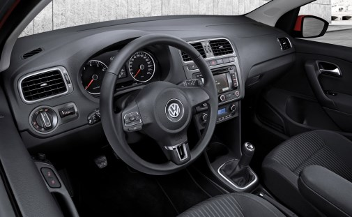 Volkswagen Polo Sedan: цены, комплектации, отзывы