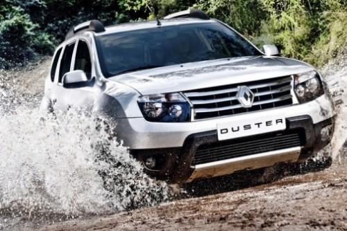 Кроссовер Renault Duster (Рено Дастер) обзор, цена, фото, видео, технические характеристики