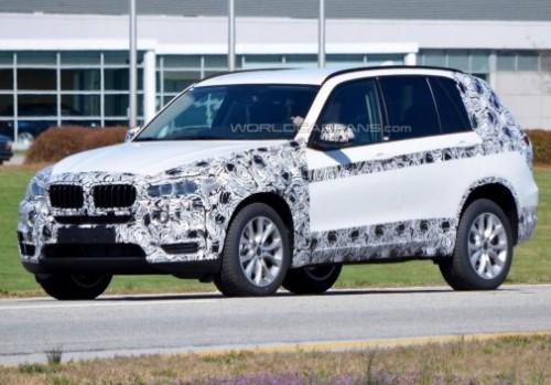 BMW-X5-2014