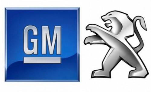 GM-Peugeot