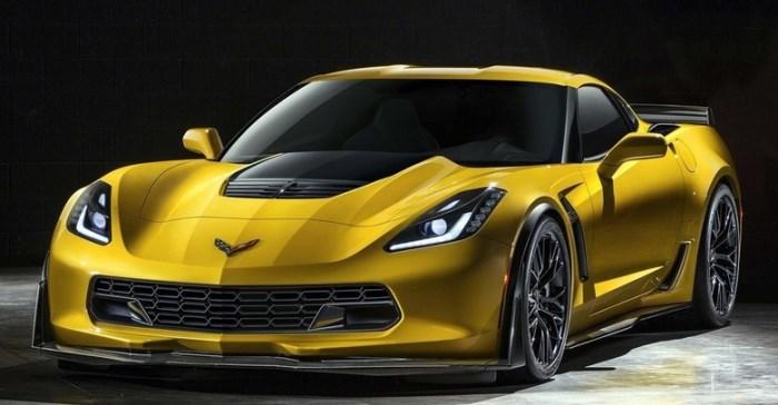 foto-Chevrolet Corvette Z06 2014