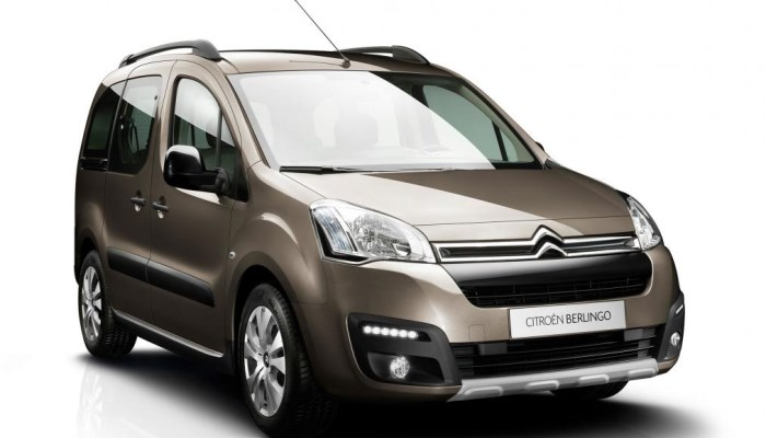 Citroen Berlingo-2015