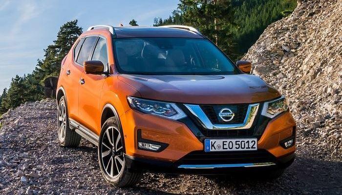novyi-Nissan X-Trail 2019-foto (8)