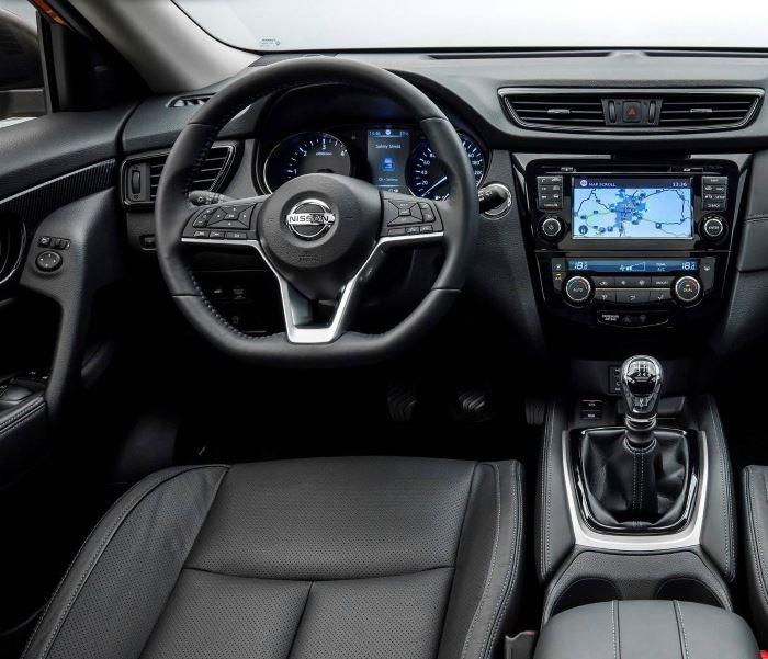 cena-i-komplektacii-Nissan X-Trail-2019 (4)