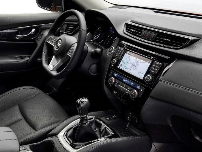 cena-i-komplektacii-Nissan X-Trail-2019 (5)