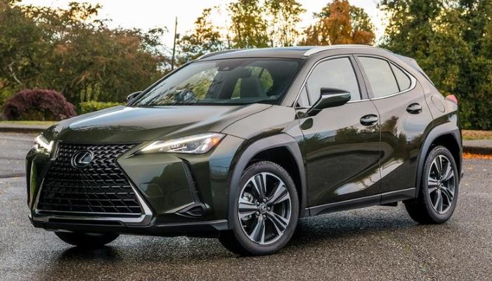 Lexus UX-2019 (1)
