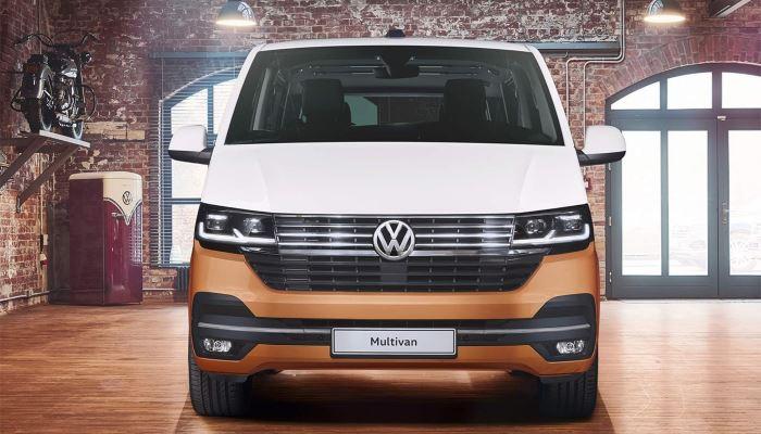 Volkswagen Multivan 2019 (1)