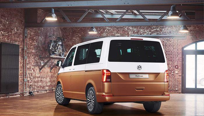 Volkswagen Multivan 2019 (4)