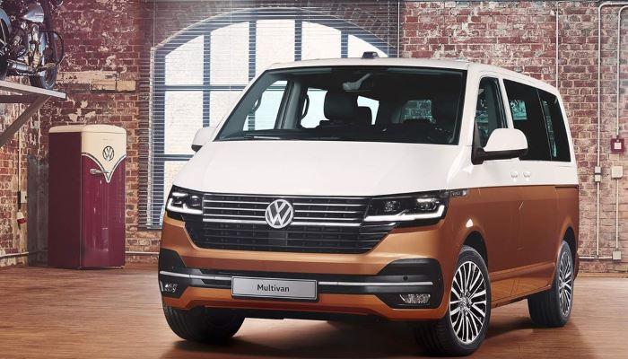 Volkswagen Multivan 2019 (5)