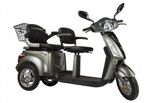 скутер электро